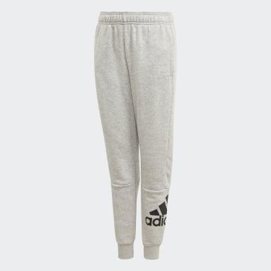 Must Haves  Pantalon gris Adolescents Essentials