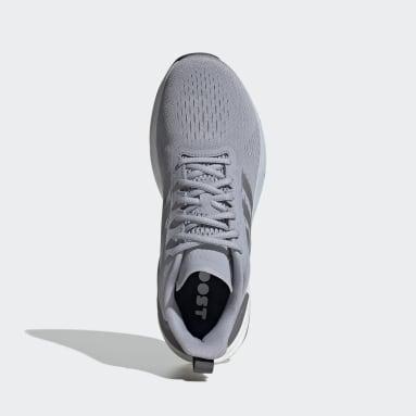 Hardlopen Grijs Response Super Schoenen