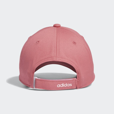 Women's Training Pink Contender Cap
