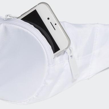 Riñonera Essential Blanco Originals