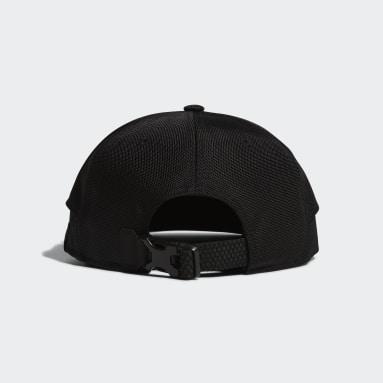 Training Black Optimized Packing System Hat