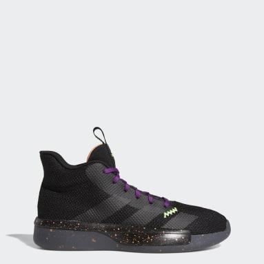 Men Basketball Black Pro Next 2019 Shoes