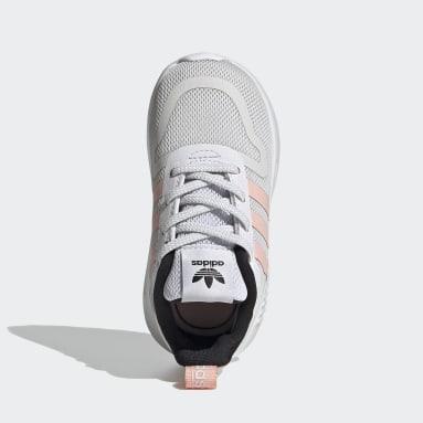 Kids Originals Grey Multix Shoes