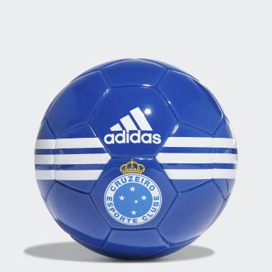 Minibola Cruzeiro Azul Homem Futebol