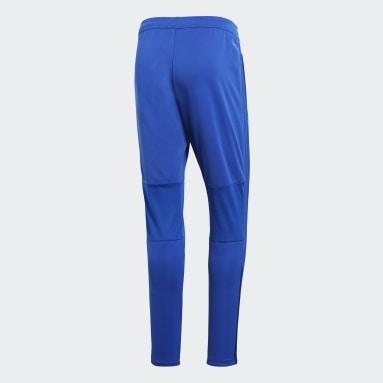 Heren Fitness En Training Blauw Condivo 18 Trainingsbroek