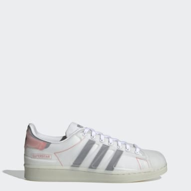 Chaussure Superstar Futureshell Blanc Originals