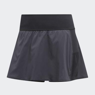 Jupe-short Terrex Agravic noir Femmes TERREX