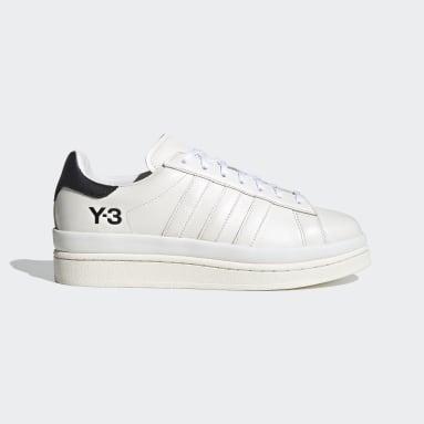 Y-3 Hvid Y-3 Hicho