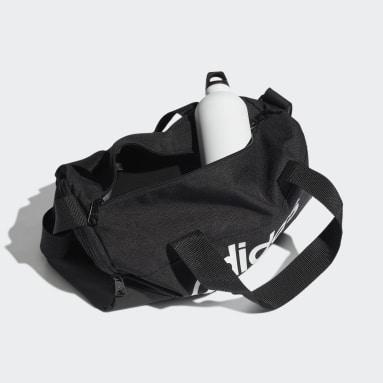 Sportswear Zwart Essentials Logo Duffeltas Extra Small