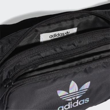 Originals Black Essential Waist Bag