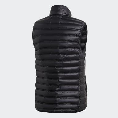 Chaleco de plumón Varilite Negro Hombre TERREX