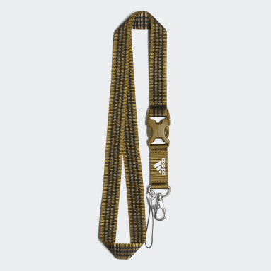 Training Green Lanyard