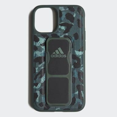 Originals Green Grip Case Leopard iPhone 12 Mini