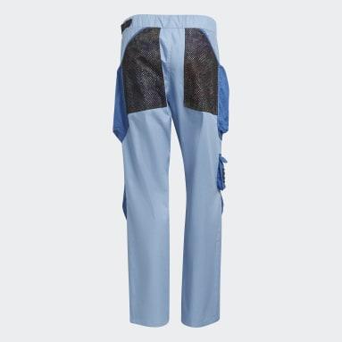FA FISHING PNT Azul Hombre Originals