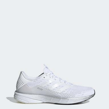 Men's Hiking White SL20 SUMMER.RDY Shoes