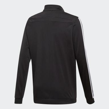 Kinderen Fitness En Training Zwart Tiro 19 Polyester Jack