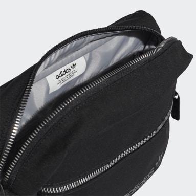 Originals Black Modern Airliner Bag