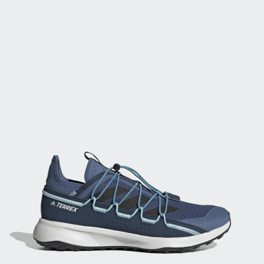 TERREX Blue Terrex Voyager 21 Travel Shoes