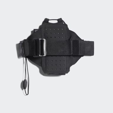 Házená černá Pouzdro Run Mobile