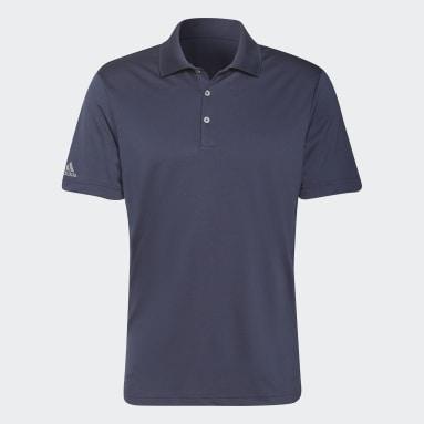 Heren Golf Blauw A230 M PRFRM PO
