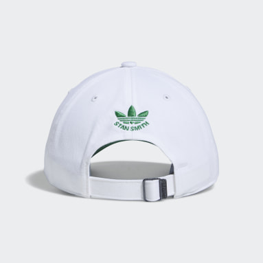 Men's Originals Green Stan Strap-Back Hat