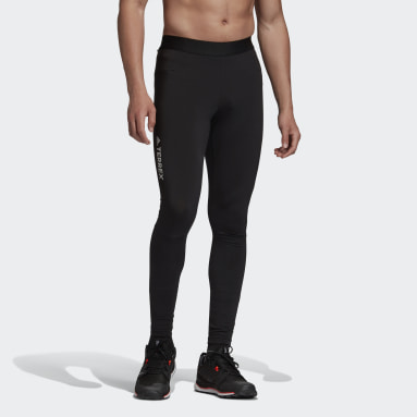 Mænd TERREX Sort Terrex Agravic XC tights
