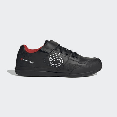 Five Ten Black Five Ten Hellcat Mountain Bike Shoes