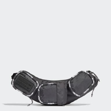 Sac bandoulière R.Y.V. gris Originals