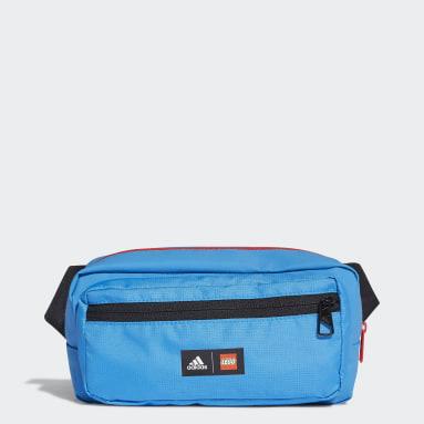 adidas x Classic LEGO® Waist Bag Niebieski
