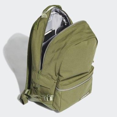 Originals Green Sport Backpack 2.0