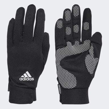 Voetbal Zwart Condivo AEROREADY Handschoenen