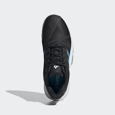 Chaussure CourtJam Bounce Noir Tennis