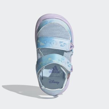 Sandalias Comfort Azul Niño Natación