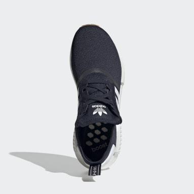 Sapatos NMD_R1 Azul Originals