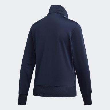 Women's Originals Blue Firebird Track Jacket