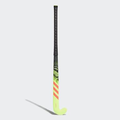 Landhockey Grön Chaos-Fury .3 Hockey Stick