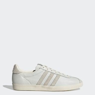 Originals Hvid Gazelle sko