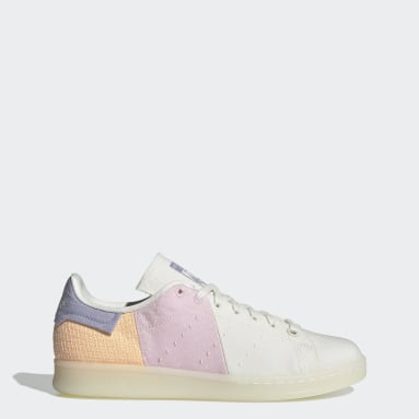 Nữ Originals Giày Stan Smith Primeblue