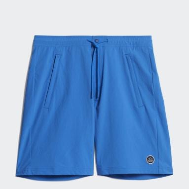 Men Originals Blue Durrington Shorts