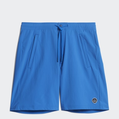 Men Originals Blue Durrington Shorts