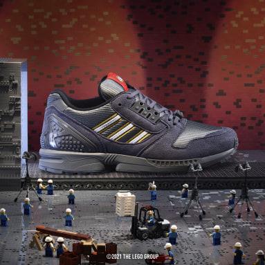 Originals adidas ZX 8000 x LEGO® Schuh Beige