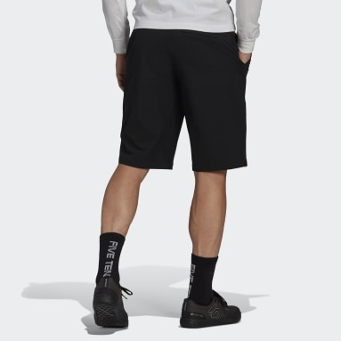 Men TERREX Black Five Ten Brand of the Brave Shorts
