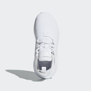 Tenis X_PLR (UNISEX) Blanco Niño Originals