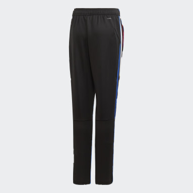 Kids Gym & Training Black Tiro 19 Training Pants