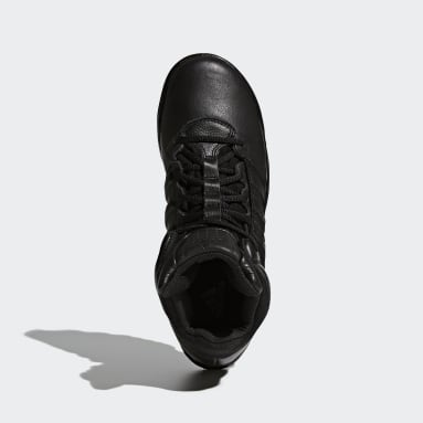 Wandern GSG-9.7 Schuh Schwarz