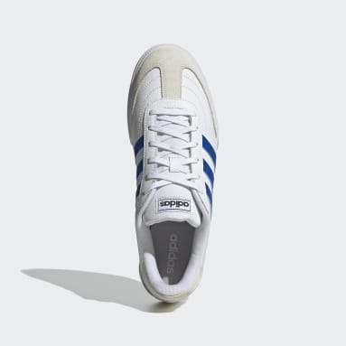Tennis Vit Okosu Shoes