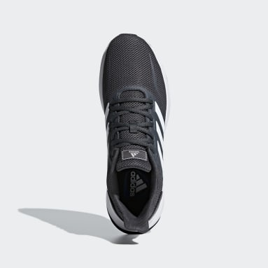 Chaussure Runfalcon Gris Running