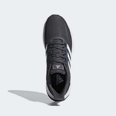 Erkek Koşu Gri Runfalcon Ayakkabı