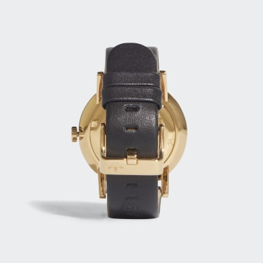 Originals Gold DISTRICT_L1 Watch