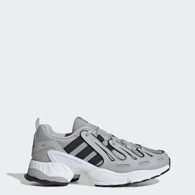 Chaussure EQT Gazelle gris Originals